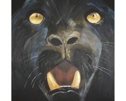 """Bild """"Panther"""""""