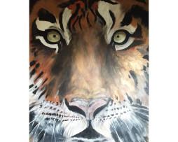 """Bild """"Tiger II"""""""