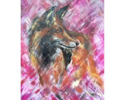 Bild 'Der Fuchs'