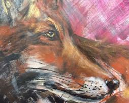 Bild 'Der Fuchs' - Detailansicht 1
