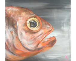 Bild 'Fischkopp II'