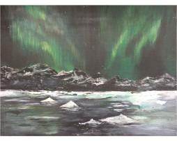 Bild 'Aurora Borealis'