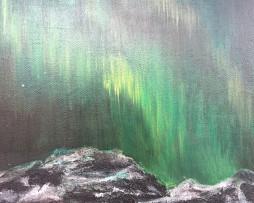 Bild 'Aurora Borealis' - Detailansicht 1
