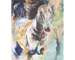 Bild 'Wildpferde 3'