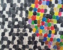 Bild 'Hirsch Pixel' - Detailansicht 1