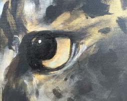 Bild 'Leopard' - Detailansicht 1