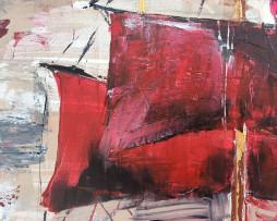 Bild 'Unter Segeln rot wie Blut' - Detailansicht 1