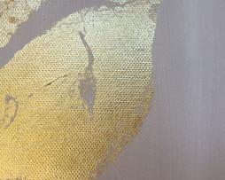 Bild 'Hirsch Golden Winter' - Detailansicht 1