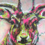 Bild 'Farbwild' - Detailansicht 8