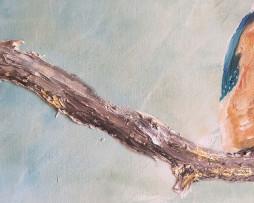 Bild 'Flügelschlag' - Detailansicht 1