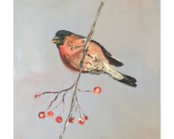 Bild 'Vögelchen I'